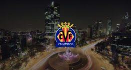La Villarreal Academy aterriza en México con un nuevo proyecto