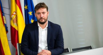 La Diputació destina una ayuda extraordinaria de un millón de euros a todas las federaciones deportivas valencianas