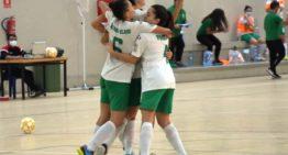 Toma de contacto entre el Comité Técnico de Futsal y los equipos de Liga Autonómica Valenta