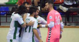 Habrá doble enfrentamiento entre equipos de la Comunitat en la Copa de fútsal