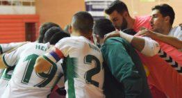 Victoria del Nueva Elda ante el Elche para meterse en cuarta ronda de Copa (5-3)