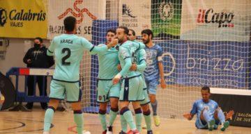 PREVIA: Bisontes Castellón-Levante abrirá este martes los dieciseisavos de Copa de futsal