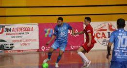 Levante pasa de ronda y Peñíscola cae en dieciseisavos de Copa del Rey de fútbol sala