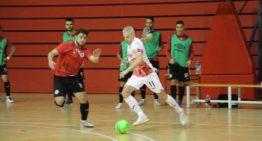 El Nueva Elda queda apeado en Copa del Rey por El Pozo Murcia