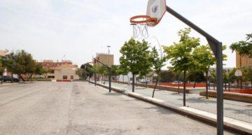 La FDM cierra sus Instalaciones Deportivas Elementales (pero se seguirá jugando fútbol federado)