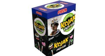 Kojak Power Edición Call of Duty, la propuesta 'gamer' de Fiesta