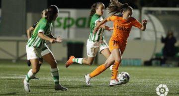 VÍDEO: El gol 'galáctico' de la valencianista Flor Bonsegundo que ha dado la vuelta al mundo