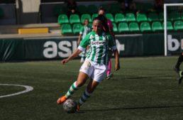 Mari Paz Vilas: 'No podría celebrar un gol contra el Valencia'