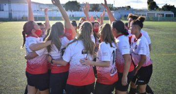 Halterofilia femenina y protagonismo para el Ciutat de Xàtiva en el quinto 'Valenta Radio' de la 20-21