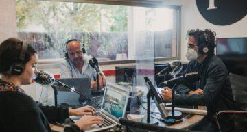 Plaza Radio supera las 300.000 escuchas mensuales