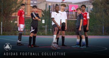 Adidas quiere ayudar al fútbol base a superar la covid-19 con 10.000 equipaciones gratuitas