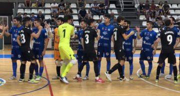 El orden geográfico dictaminó los rivales valencianos en la cuarta eliminatoria de Copa de futsal