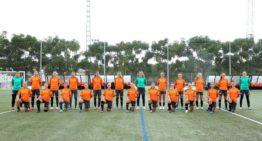 Otro positivo en el VCF Femenino 'B' aplaza su partido ante el Alba Fundación de este domingo