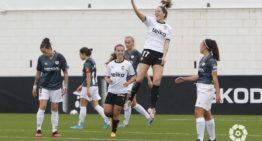 Un gol de Jansen le da al Valencia la victoria ante el Rayo Vallecano (1-0)