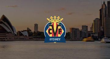 La Villarreal Academy continúa con su expansión y llega hasta Sidney