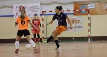 Universidad de Alicante sabrá este martes su rival en semifinales de la Copa 19-20