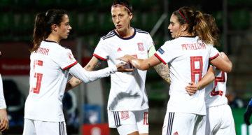 El España-Polonia femenino suspendido por covid-19 se jugará en febrero de 2021