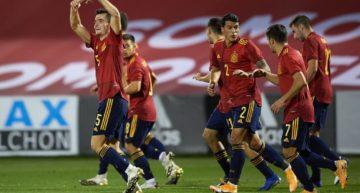Peña, Guillamón, Ferran y Cubedo: cuatro valencianos en los 'Once de Oro' 2019-20 de Futbol Draft