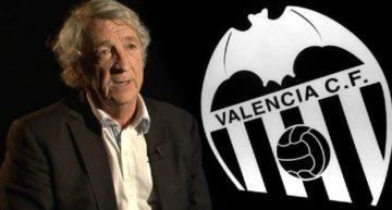 Luto en el valencianismo por el fallecimiento de Juan Cruz Sol a los 73 años