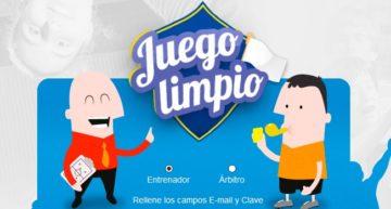 El programa 'Valora el Juego Limpio' premiará a los equipos con más 'fair play' de los Juegos Deportivos de València