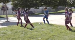 La original campaña de socios del EDF Logroño: 'El fútbol también es cosa de hombres'