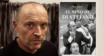 Paco Gisbert ahonda en la València de los años 70 y su vínculo futbolero en 'El niño de Di Stéfano'