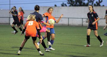 La Selecció Valenta Sub-15 de Alicia Moreno inicia su puesta en marcha