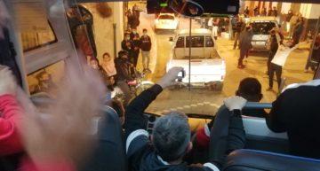 Así fue la celebración del CD Buñol tras clasificarse para la Copa del Rey