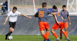 Resumen División de Honor Juvenil (Jornada 5): El Villarreal aprende a sufrir pero mantiene el pleno de triunfos