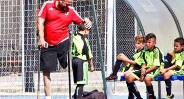 Ideas y posibles soluciones para evitar marcadores de 0-31 en Benjamines como el de este fin de semana en Villaverde