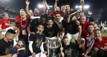 Los ocho equipos de la Comunitat se van de Copa este miércoles y jueves