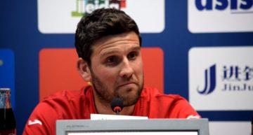 Gerard Albaladejo celebra su primer aniversario como entrenador del Orihuela