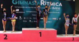 El CGR Alboraya se proclama campeón de España en la categoría benjamín