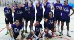 Universidad de Alicante Femenino se medirá a Poio Pescamar en las semifinales de Copa de futsal 19-20