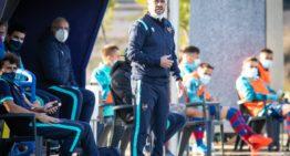 El Levante UD destituye a Luis Tevenet como técnico del filial y pone a Alessio Lisci al mando
