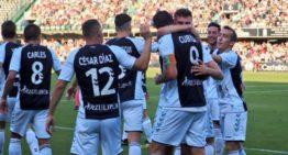 Resumen 2020: el año del ansiado regreso del CD Castellón al fútbol profesional