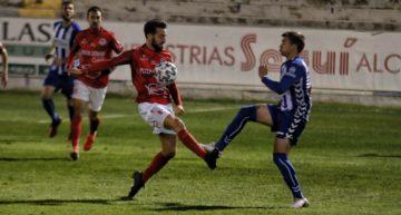 Resumen 2020: el año de la resurrección deportiva del Alcoyano