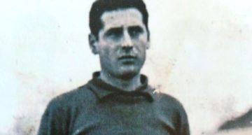 El fútbol castellonense, de luto: falleció el histórico portero Rosendo Timoteo