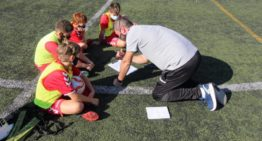 La FFCV ayudará económicamente esta temporada a futbolistas cuyos padres o tutores estén en paro