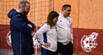 El Área de Selecciones de futsal FFCV promoverá la formación específica en la posición de pívot