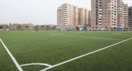 La FDM detalla las actividades y disciplinas deportivas que se podrán practicar con público a partir del 10 de diciembre