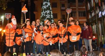 La I San Silvestre Solidaria de Aldaia podrá correrse hasta el 4 de enero