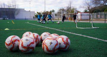 La FFCV pospone todas las competiciones territoriales hasta el 31 de enero