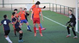 La Selecció Sub-14 de Aitor García sigue acumulando entrenamientos de alto nivel