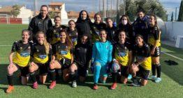 El CF Faura Femenino relata el crecimiento de su proyecto en el séptimo 'Valenta Radio' de la 20-21