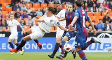 La RFEF desestima la petición del VCF Femenino: el derbi ante el Levante se jugará el 6 de enero a las 18:30h