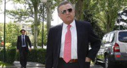 Pedro Cortés niega la acusación de un presunto delito de abusos: 'No se ha respetado la presunción de inocencia'