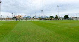 El Villarreal anuncia la suspensión de entrenamientos en su fútbol base hasta el 3 de febrero