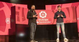 De 10 a 38 clubes: LaLiga presenta la cuarta temporada de su torneo de 'eSports'