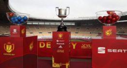 El Alcoyano completa el póker de equipos valencianos en los octavos de la Copa del Rey